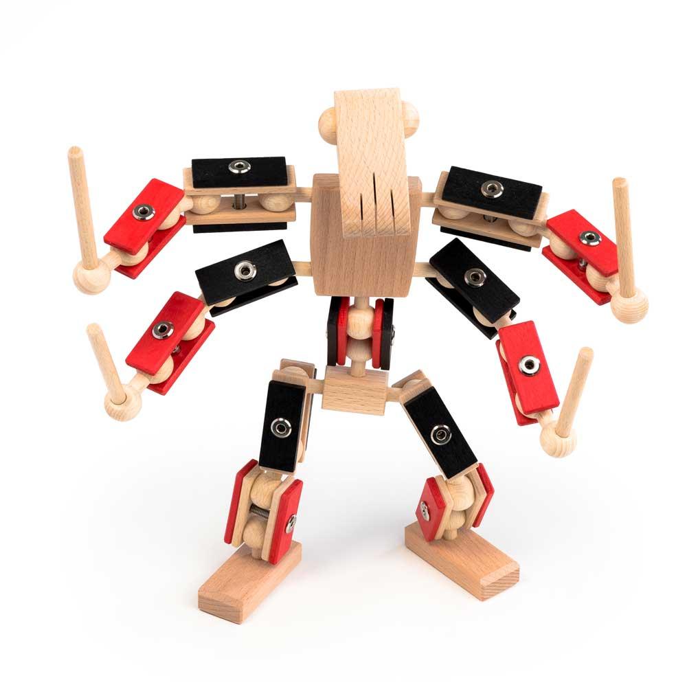 Holzspielzeug Ratgeber Wir ❤ Holzspielzeug rewoodo