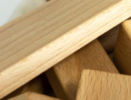 Erkenne gutes Holzspielzeug & Öko-Spielzeug